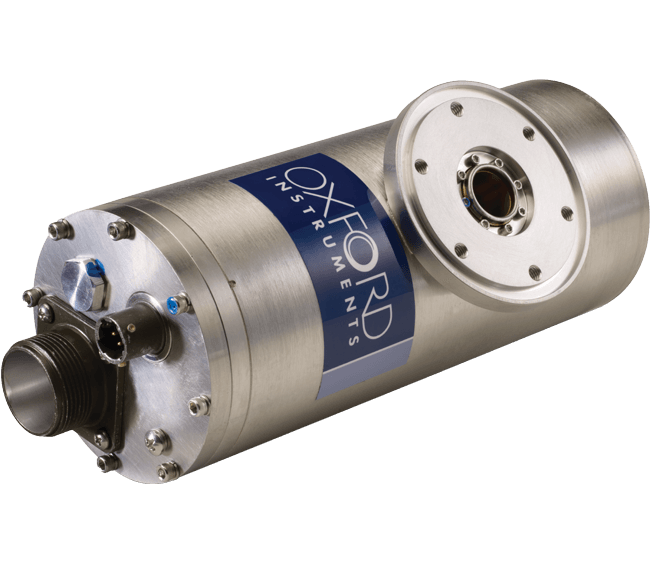 The Jupiter 5000 Series is a 50kV, 50W packaged X-ray tube.